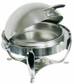 """chafing dish """"ROYAL"""" 12395"""