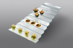 Банкетная тарелка Axum Schody 2 :: Тарелка Schody