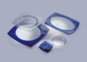 Тарелка Axum Provance :: форма тарелок Provance