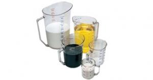 Мерная ёмкость 100MCCW :: мерная чашка