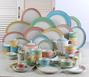 Steelite Rio :: Серия посуды Rio