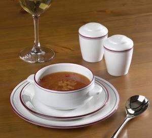 Steelite Cabernet :: серия посуды Cabernet