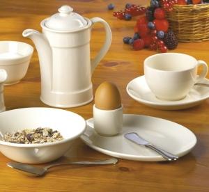 Steelite Ivory :: Серия посуды Ivory