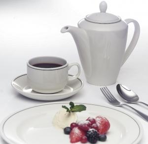 Steelite Black Line :: Серия посуды Black Line
