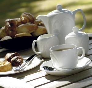 Steelite Bianco :: Серия посуды Bianco