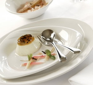 Steelite Alvo :: Серия посуды Alvo
