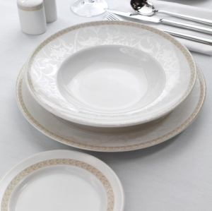 Steelite Antoinette :: Серия посуды Antoinette