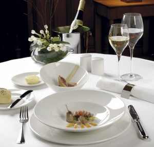 Steelite Monaco :: Серия посуды Monaco