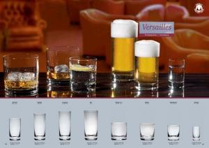 Хрусталь Walther Glas - Versales :: Серия Versales