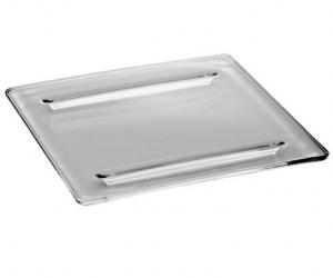 Тарелка Fusion-60007 :: Стеклянная тарелка