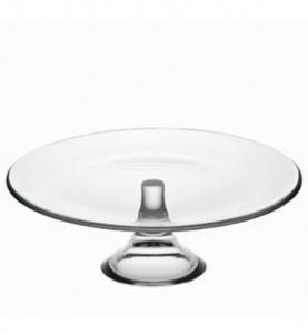 Тортница Banquet-62900 :: тортница стеклянная