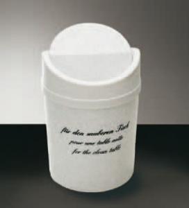 Пластиковый контейнер для мусора 00031 :: Контейнер для мусора