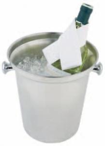 Ведро для шампанского 36028 :: wine cooler
