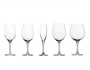 Хрустальное стекло Лангенталь - Пенелопа :: penelopa cristal