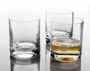 Хрустальное стекло Лангенталь - Тумблер :: Tumbler cristal